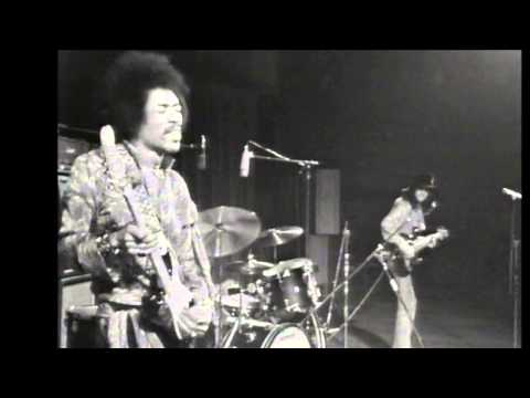 Jimi Hendrix interview 1969