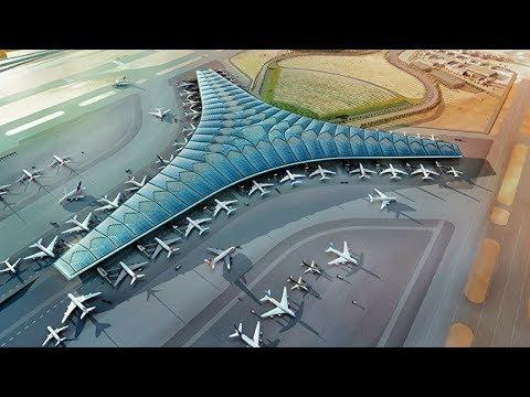 10 best airports in africa 2018