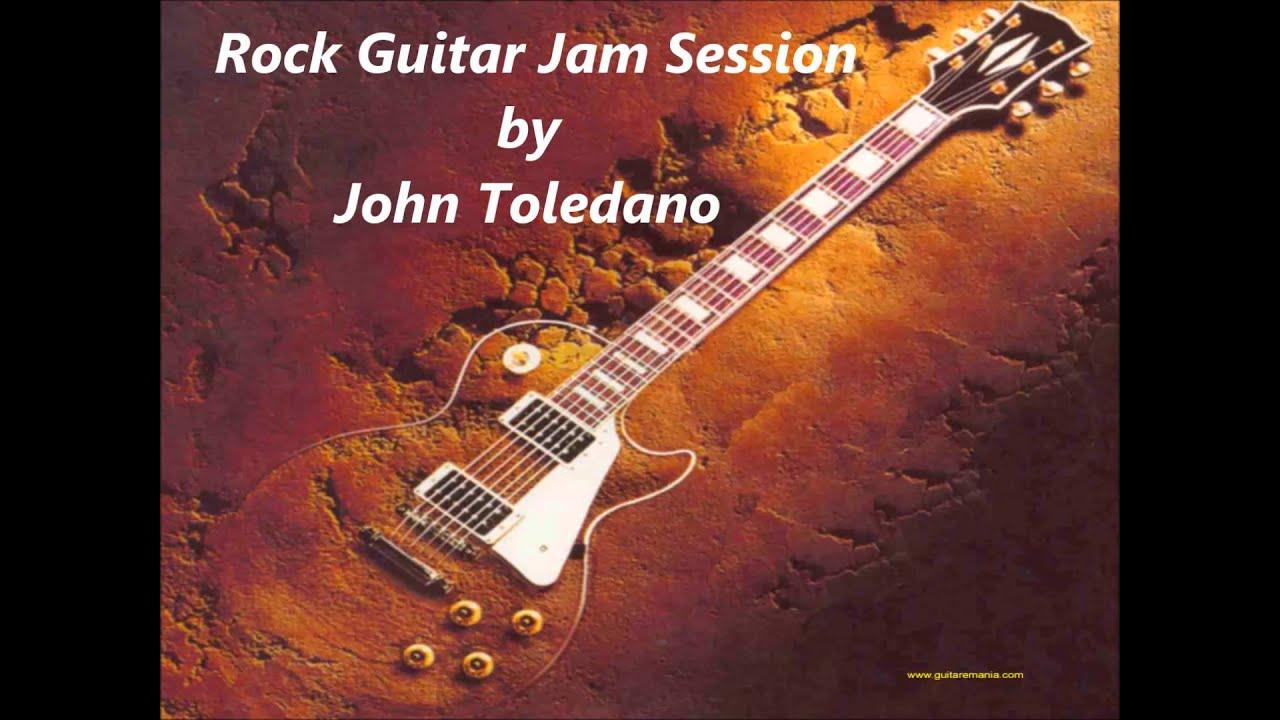 Instrumental Rock Guitar Music - Juan Antonio Toledano ...