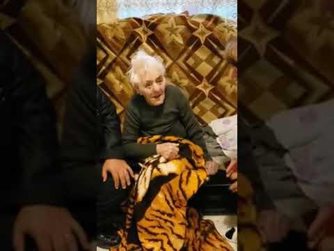 Spitak, Armenia Prayer For 93 Year Old Sister In Christ Sept 27 2019