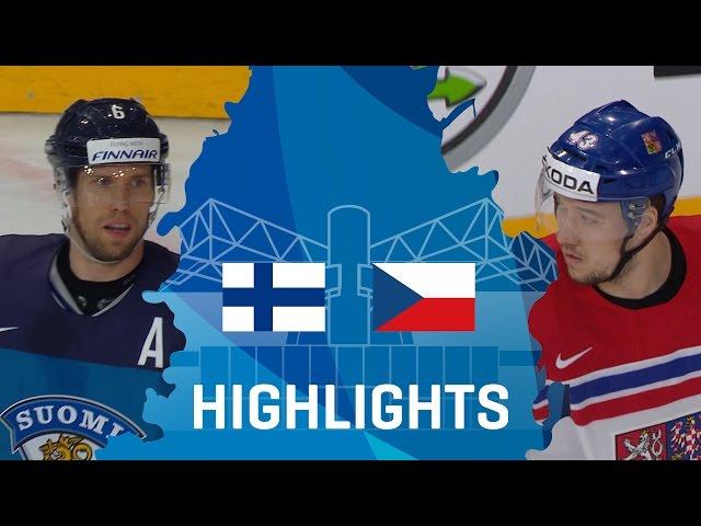 1624d55496586 MS v hokeji 2017 online: Fínsko - Česko - Šport SME