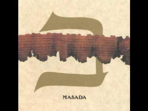 Masada - Tirzah