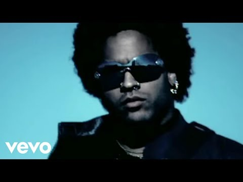 Lenny Kravitz - American Woman (Official Music Video)