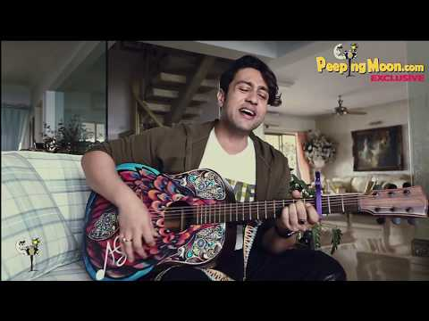Saareyan Nu Chaddeya Song (Video) | Adhyayan Suman | Unplugged
