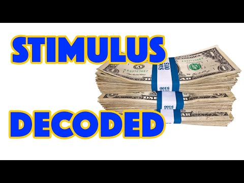 Stimulus Checks Coming Soon: Calculate how much you should receive