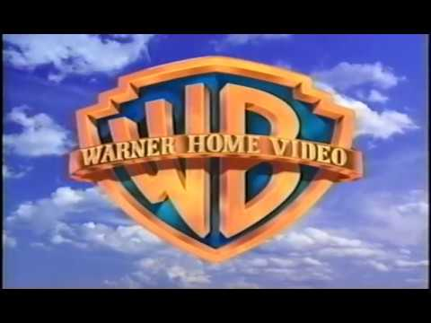 Warner Home Video Logo (March 1997) - YouTube