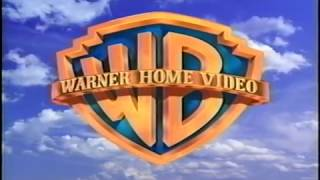 Warner Home Video Logo (March 1997)