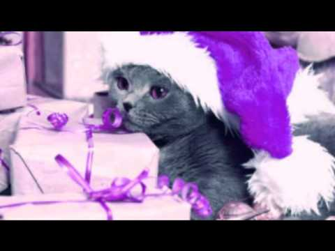 Feliz Navidad Chopped & Screwed   Jose Feliciano Remix Lol