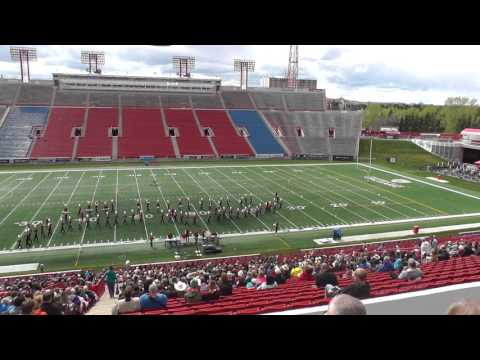 Music in Motion 2017 - Red Deer Royals
