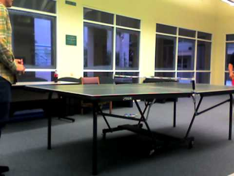 Concordia Ping Pong 1