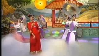 Timi Zhuo 卓依婷 - 待嫁女兒心 Dai Jia Nv Er Xin (中國1995年LD版 - HQ)