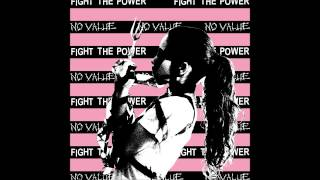No Value - Fight the Power (2014) [FULL ALBUM]