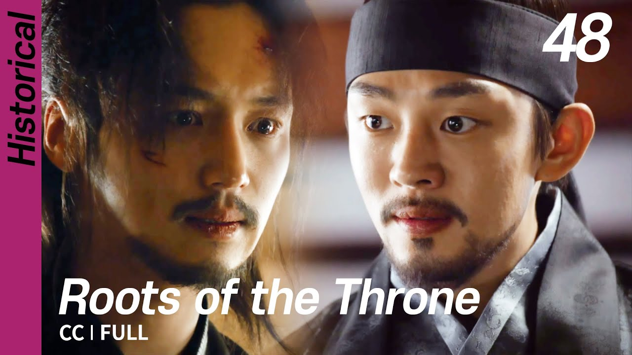 Download [CC/FULL] Roots of the Throne EP48 | 육룡이나르샤