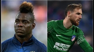 WTF Arsenal Linked To Balotelli & Is Oblak A Possibility? | AFTV Transfer Daily