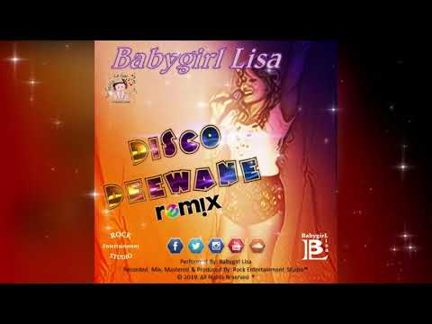 Babygirl Lisa - Disco Deewane (2019 Bollywood Cover) [Guyana]