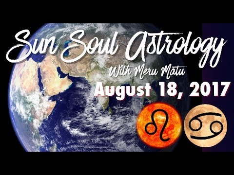Daily Quantum Astrology August 18 2017 Your Choice!!!