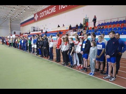 Чемпионат и Первенство России по лёгкой атлетике (спорт ЛИН) г.Саранск, 19-23 февраля 2019г.
