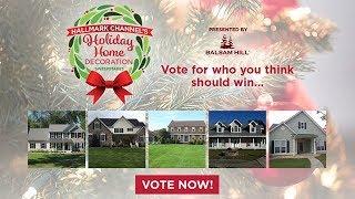 Vote Now! - Hallmark Channel