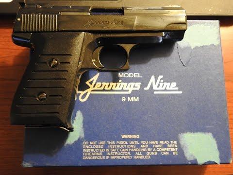 Jennings Nine video 1