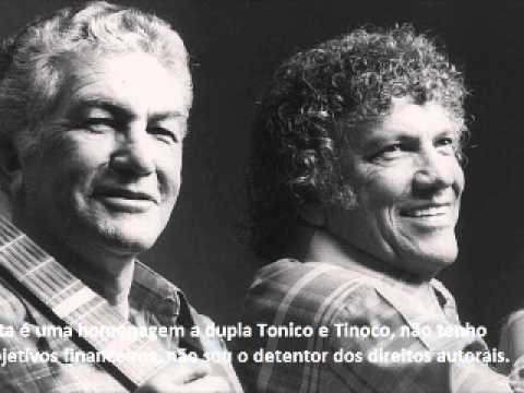 Brasil Caboclo com Tonico e Tinoco