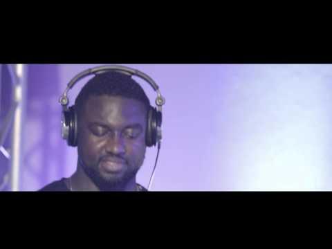 WizKid Ojuelegba Live Version - AlternateSound (Jam Session)