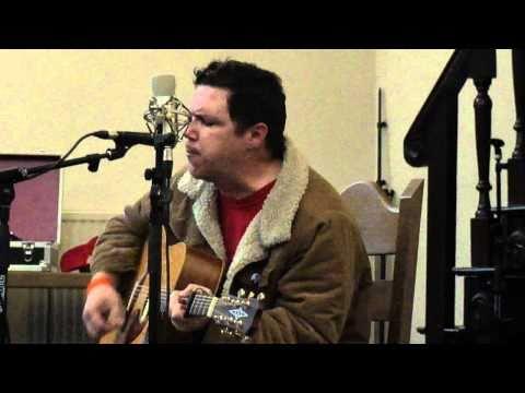 Damien Jurado - Arkansas | live @ Pauluskerk / Incubate 19-09-2010 #incu10 (4/4)