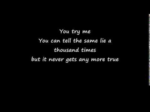 Lamb Of God - Redneck - Karaoke
