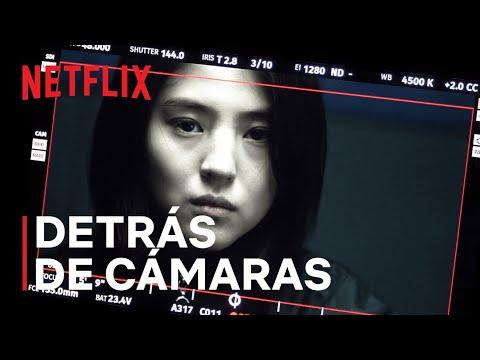 Mi nombre | DETRÁS DE CÁMARAS | Netflix