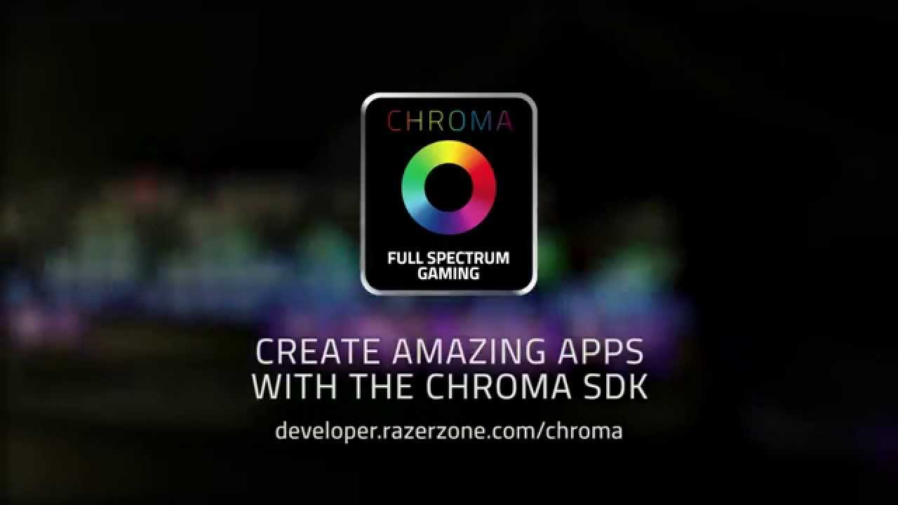 Razer Chroma Workshop | Get the most out of your Chroma Devices