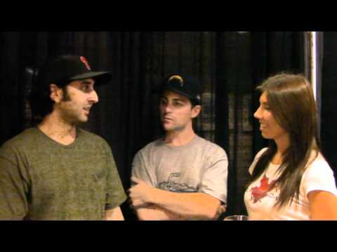 Mike Pinto - Interview