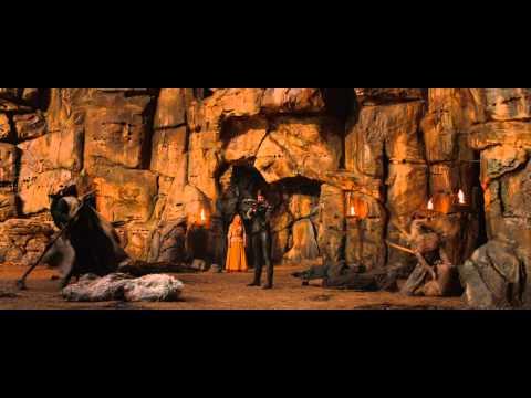 Trailer do filme João e Maria: Caçadores de Bruxas 2