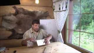видео Дома из клееного бруса: достоинства и недостатки