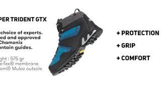 Super Trident GTX W