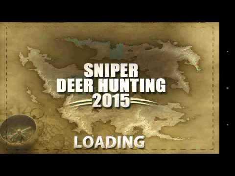 Sniper Deer Hunting 2015 Mobile Game Showcase