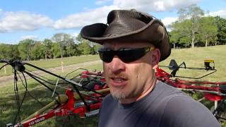Grass Clippings- Massey Tedder