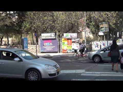 Transit Jerusalem