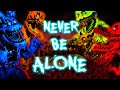 FIVE NIGHTS AT FREDDY'S SONG ▶ Never Be Alone (FNAF SFM)