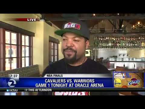 Ice Cube responds to age-old 'It Was A Good Day' date debate