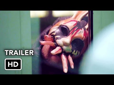 The Purge TV Series (USA Network) Trailer HD - Horror series