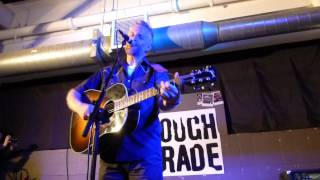Billy Bragg - January Song (HD) - Rough Trade East - 17.03.13