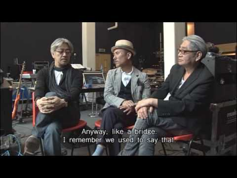 Yellow Magic Orchestra interview