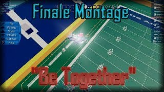 """Legendary Football Montage THE FINALE &quotBe Together"""" by Major Lazer (Vanic Remix ..."""