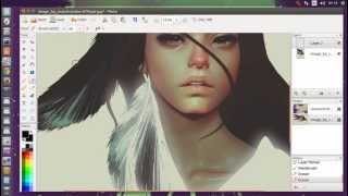 Pinta 1.5 Drawing Editing Program