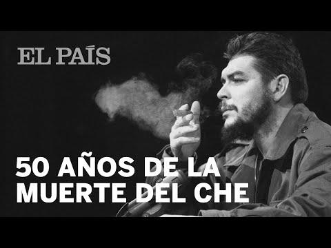 Se cumplen 50 años de la muerte del Che Guevara | Internacional