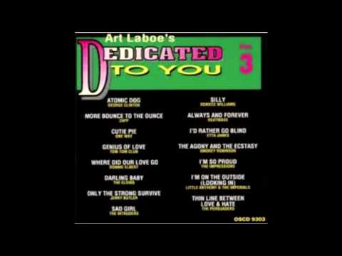 Art Laboe's Dedicated To You Vol.  3