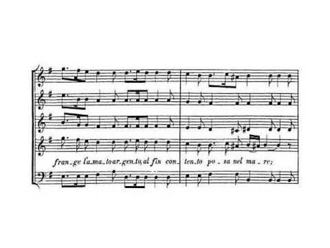 Händel: HWV 83. Aminta e Fillide - Rial, Jaroussky (live)