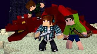 Minecraft : UM PROBLEMA NA NOFAXULAND !! - Aventuras Com Mods #37