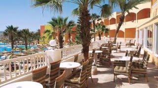 Caribbean World Thalasso Djerba - All Inclusive 4* Тунис