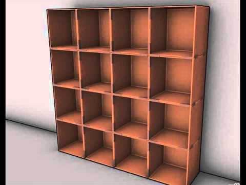 shelving-boxes-collection