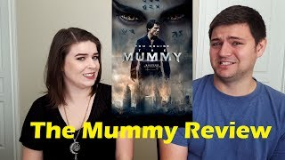 THE MUMMY (2017) - Movie Review (Spoiler Free)